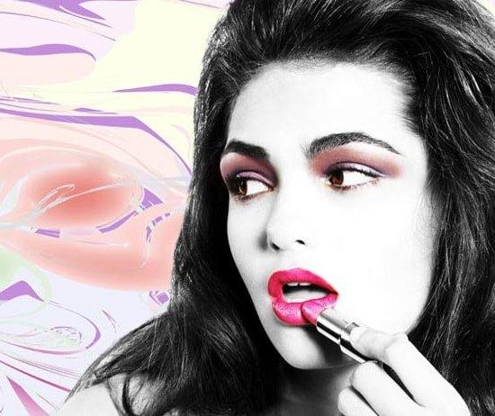 Выбираем губную помаду и как правильно красить губы