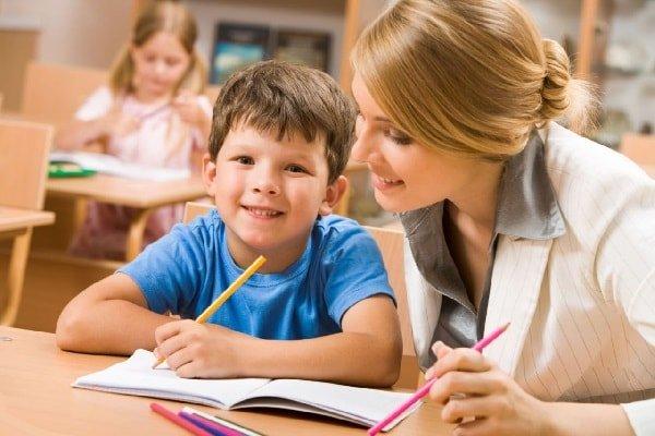 Адаптация дошкольника перед школой