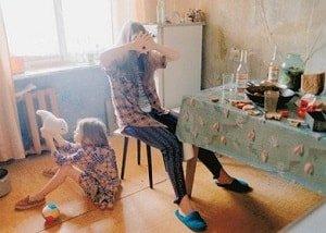 Алкоголизм – это болезнь всей семьи