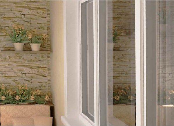 Цены на энергосберегающие окна
