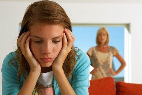 Физиологические особенности подростков