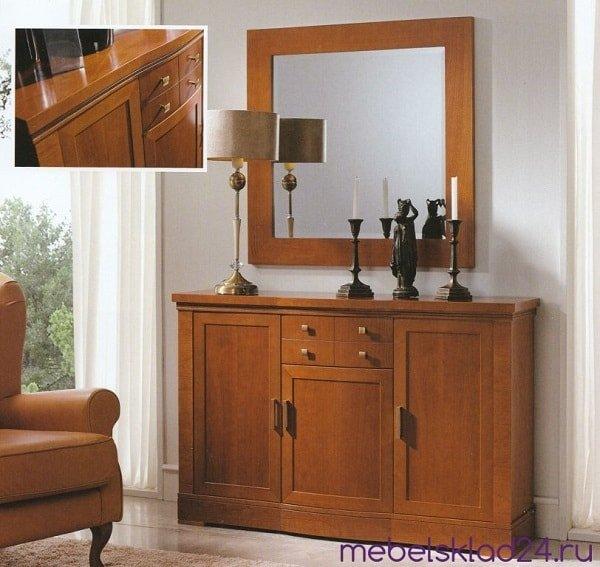 Испанская мебель DISEMOBEL