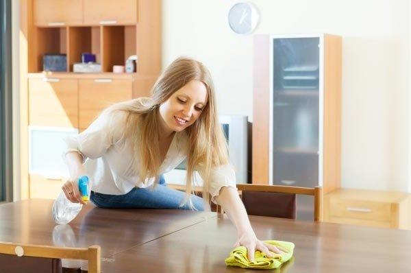 Как быстро сделать уборку дома под музыку и с настроением?