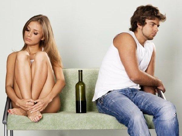 Как не стать женой алкоголика и не испортить себе жизнь?
