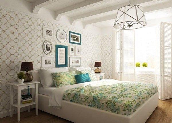 Как сделать квартиру уютной – уютная спальня
