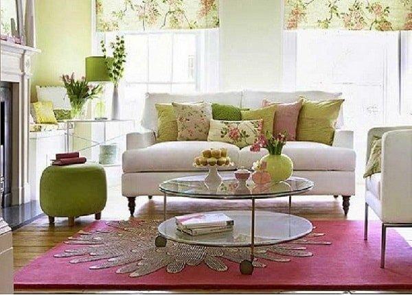 Как сделать квартиру уютной – уютная гостиная