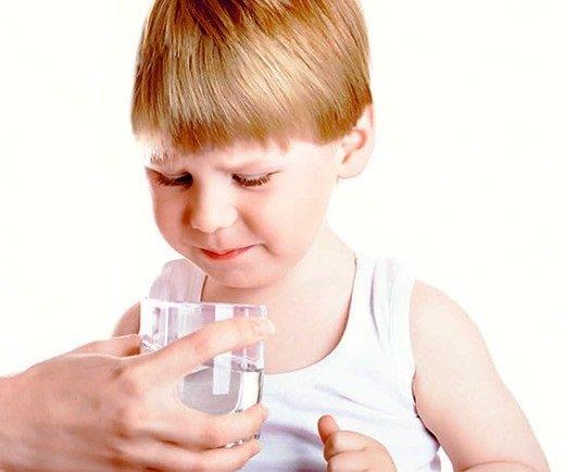 Какие лекарства давать детям, чтобы не навредить?