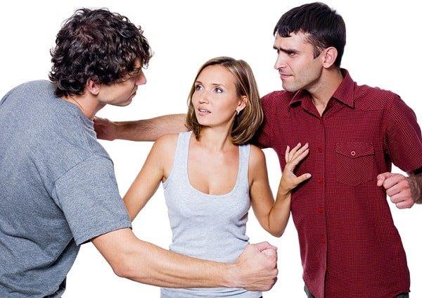 Как контролировать ревность?