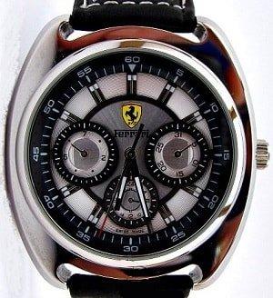 Копии швейцарских часов высокого качества Феррари