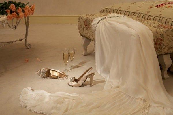 О первой брачной ночи