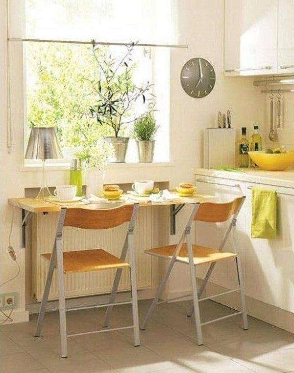 Sunroom dining room ideas