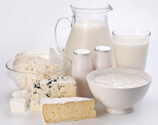 Обезжиренные молочные продукты – вред для здоровья!