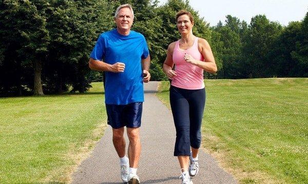 Польза ходьбы или почему нужно ходить пешком