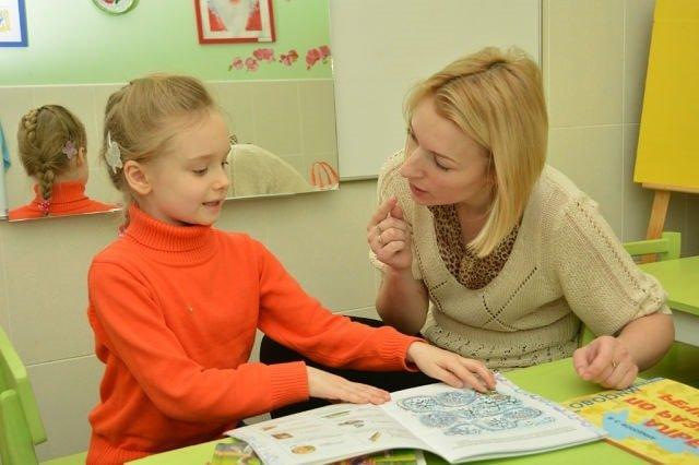 Развитие речи у детей дошкольного возраста