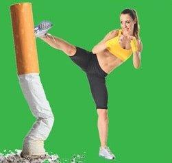 Реальный способ бросить курить – личный опыт