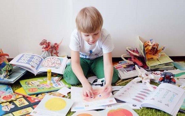 Синдром дефицита внимания у ребенка – что делать?