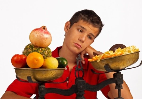 У подростка низкое давление – причины и что делать