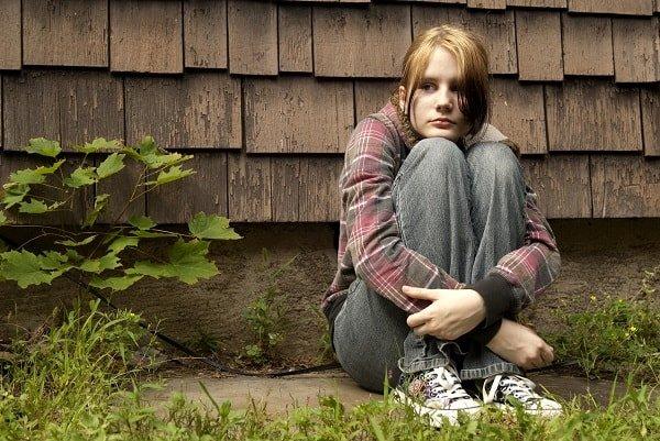 Улица и подросток – как оградить от негатива?