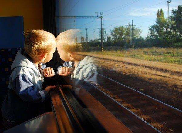 Воспитание детей 4-5 лет на примерах
