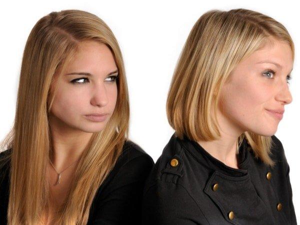 Зависть, смешанная с ревностью – эмоция, в которой сложно сознаться