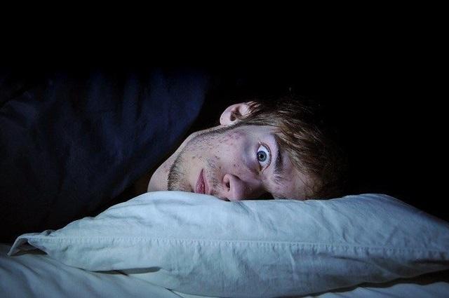 Бессонница возвращается, что делать, если не могу уснуть всю ночь?