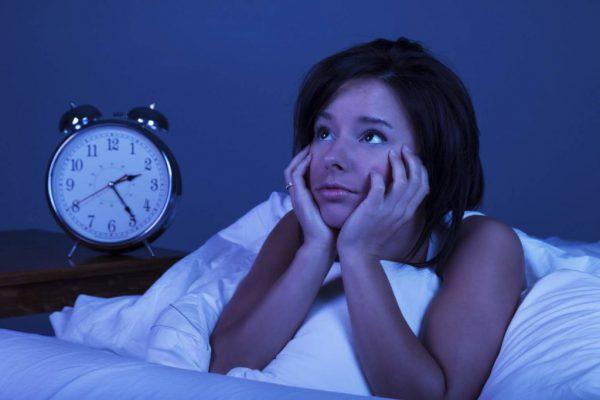 Нормальный сон человека или как побыстрее заснуть.