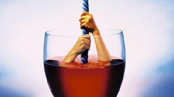 Алкоголизм налицо - как выявить и решить проблему?