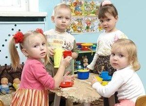 Нравственное развитие дошкольников
