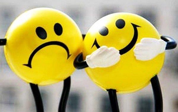 Оптимист или пессимист