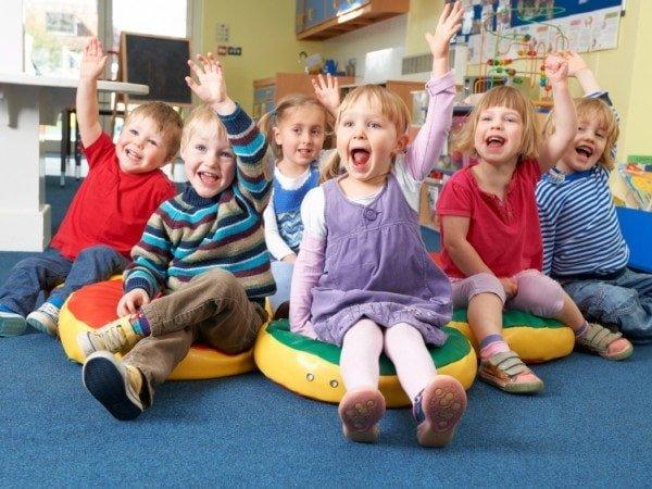 Дидактические игры дошкольников для развития речи
