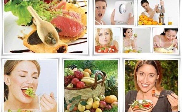 Диета 1 2 3 — сбалансированная программа питания