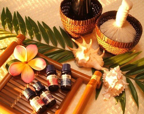 Эфирные масла и ароматерапия для сохранения молодости
