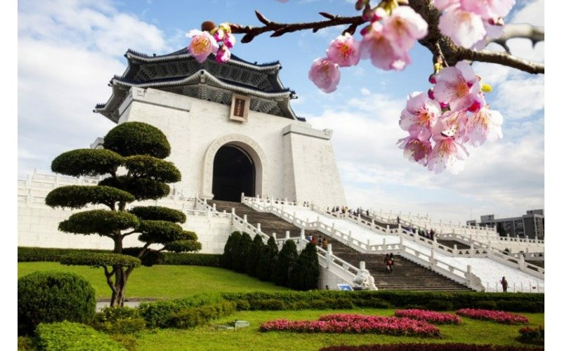 Фотообои с изображением Японии
