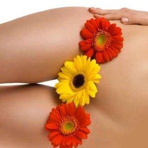Интимное отбеливание кожи дома и в салоне