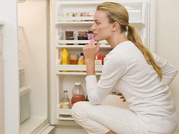 Как избавиться от чувства голода, если ты на диете?