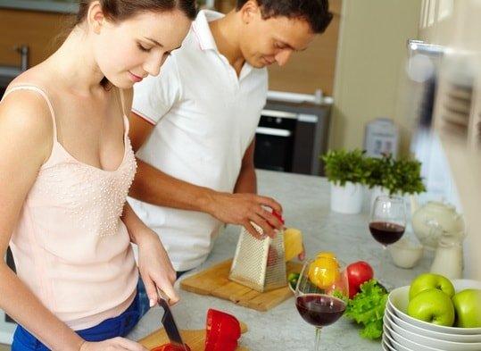Как приручить своего мужчину и укрепить семью