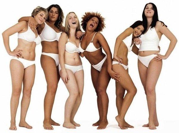 Как сохранить красоту тела и фигуры