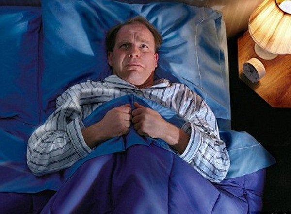 Образ жизни и привычки для хорошего сна