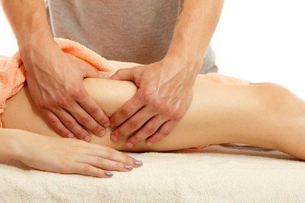 Медицинские способы избавиться от целлюлита - профессиональный массаж