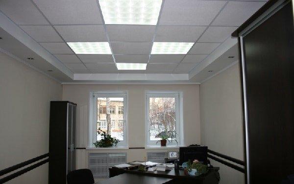 Мир светильников и эффективное освещение