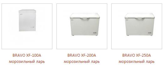 Морозильная камера или ларь, что лучше?