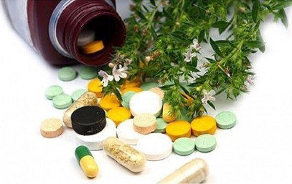 Пищевые добавки для красоты и здоровья