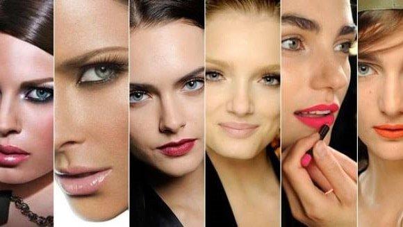 Правильный подбор макияжа: отдельные рекомендации