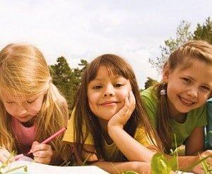 Развитие познавательной деятельности дошкольников