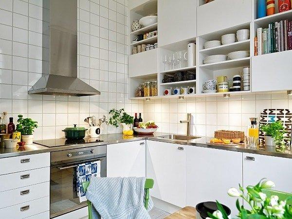 Сделать кухню уютной — это просто!
