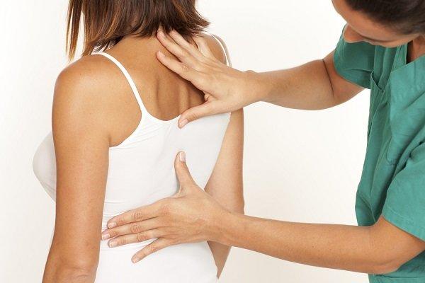 Сила глубоких мышц спины