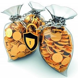 Система Домашний депозит для откладывания денег
