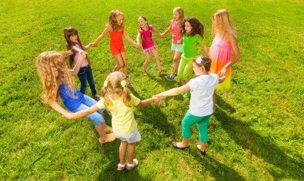 Социально коммуникативное развитие дошкольников