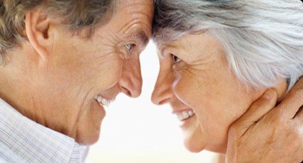 Суставы и спина в старости и поздние годы жизни