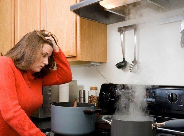 Вытяжка на кухню - правила выбора и советы по фильтрам